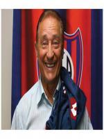 Former Striker Jose Sanfilippo