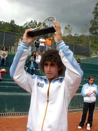 Facundo Argüello Photo Shot