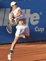 Facundo Bagnis in Action