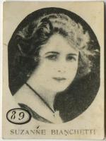 Suzanne Bianchetti in Flipotte (1920)