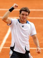 Leonardo Mayer Photo Shot