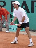 Franco Squillari in Match