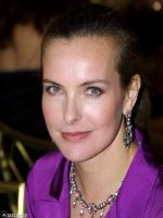 Carole Bouquet in Grosse Fatigue