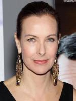 Carole Bouquet in Jenatsch