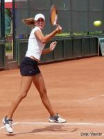 Mailen Auroux in Match