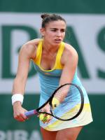 Paula Ormaechea in Match