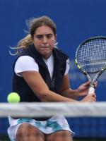 Florencia Molinero in Match