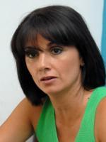 Mariana Pérez Roldán