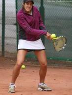 Aranza Salut in Match