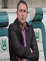 Director Sports Klaus Allofs