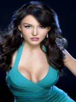 Angelique Boyer Photo Shot