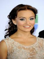 Angelique Boyer HD Picture