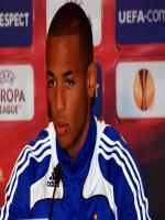Dennis Aogo in Press Conference