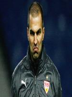 Markus Babbel Photo Shot