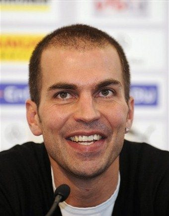 Markus Babbel in Press Conference