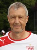 Karl Allgower