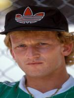 Andreas Brehme Photo Shot
