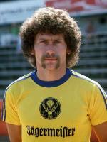 Paul Breitner Photo Shot