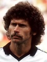 Young Paul Breitner