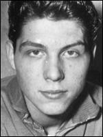 Young Hans Cieslarczyk