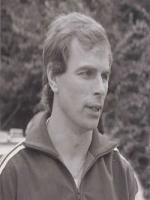 Young Bernard Dietz