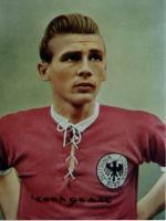 Young Horst Eckel