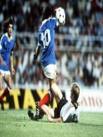Karlheinz Forster in Match