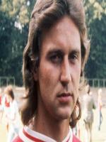 Heinz Flohe in Match