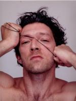 Vincent Cassel in Blueberry
