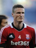 Robert Huth Centre back Player
