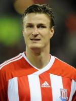Robert Huth Photo Shot