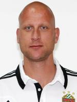 Striker Carsten Jancker
