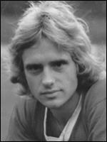 Young Helmut Kremers