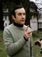 Daniel Ceccaldi in Frou-Frou