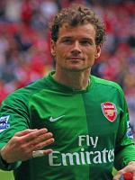 Jens Lehmann in Action