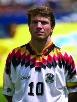Lothar Matthaus Photo Shot