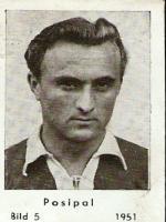 Late Josef Posipal