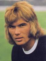 Young Norbert Nigbur