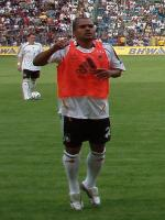 David Odonkor in Match