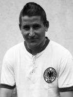 Late Helmut Rahn