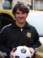 Karlheinz Riedle in Match