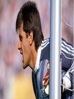 Helmut Roleder in Match