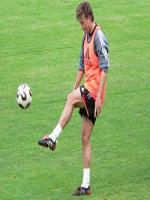 Bernd Schneider in Action