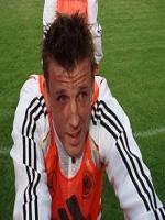 Bernd Schneider in Match