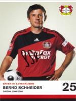 Bernd Schneider Photo Shot