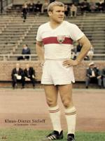 Klaus-Dieter Sieloff in MAtch