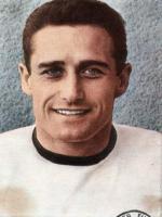 Young Hans Tilkowski