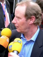 Berti Vogts Answer to Media
