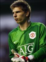 Ron-Robert Zieler in Match