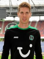 Ron-Robert Zieler Photo Shot
